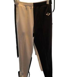 Burberry's men's jogger pants